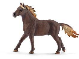 Schleich Farm World Pferde Mustang Hengst