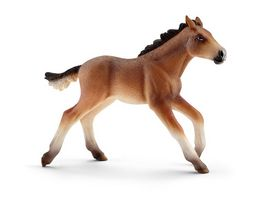 Schleich 13807 Farm World Mustang Fohlen