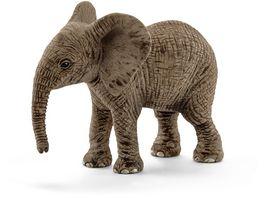 Schleich 14763 Wild Life Afrika Afrikanisches Elefantenbaby
