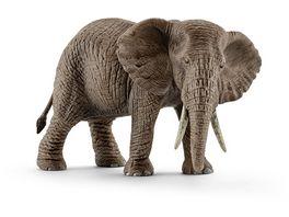 Schleich Wild Life Afrika Afrikanische Elefantenkuh