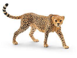 Schleich 14746 World of Nature Wild Life Afrika Gepardin
