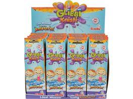 Simba Glibbi Knisti 3er Pack