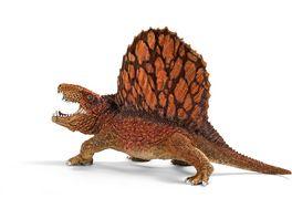 Schleich Dinosaurier Dimetrodon