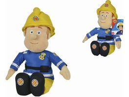 Simba Feuerwehrmann Sam Plueschfigur 45 cm