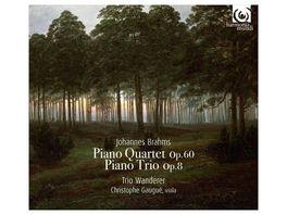 Klavierquartett 3 Klaviertrio 1
