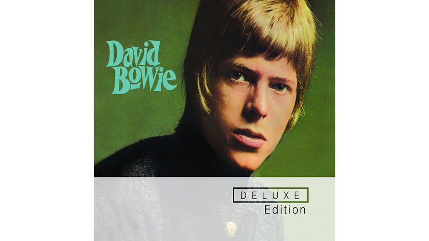 David Bowie Deluxe Edition