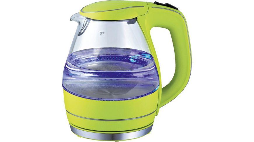 KALORIK Glaswasserkocher