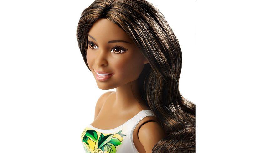 Mattel Barbie Beach Nikki
