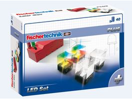 fischertechnik PLUS LED Set