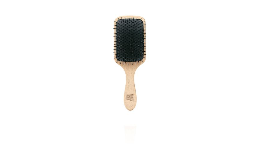 MARLIES MOeLLER PROFESSIONAL BRUSH Travel Hair Scalp Brush