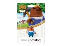 Amiibo Animal Crossing Figur Resetti