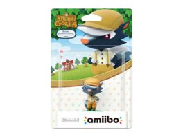 Amiibo Animal Crossing Figur Schubert