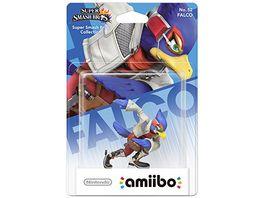 Amiibo Smash Figur Falco