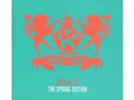 Kontor House Of House Vol 22 The Spring Edition
