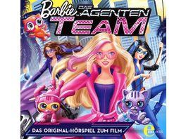 Das Agenten Team