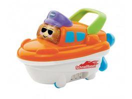 VTech Tut Tut Baby Badewelt Schnellboot