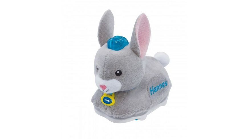 VTech Tip Tap Baby Tiere Pluesch Hase