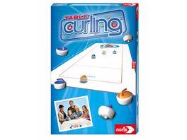 Noris Spiele Table Curling