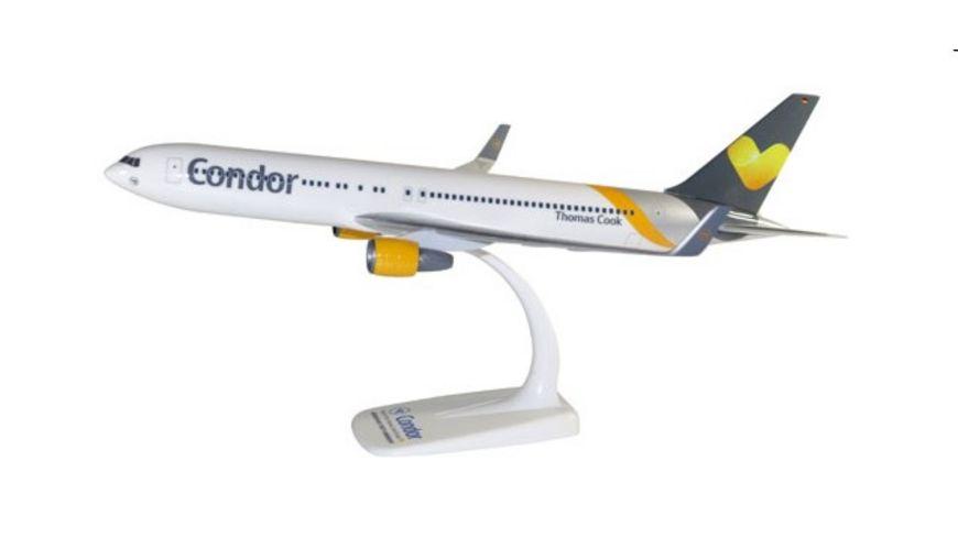 Herpa 610865 Wings Condor Boeing 767 300