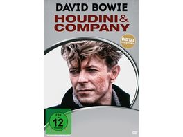 Houdini Company Digital Remastered