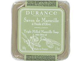 DURANCE Marseiller Seife Olivenoel
