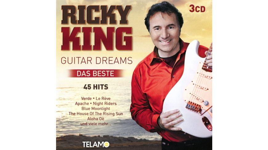 Guitar Dreams Das Beste