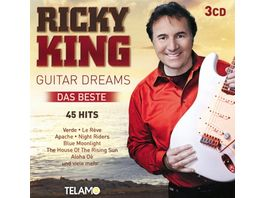 Guitar Dreams Das Beste
