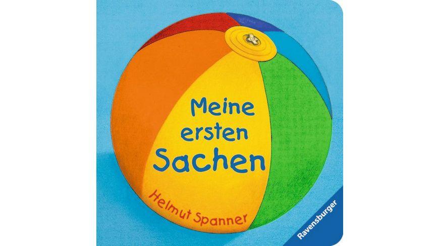 Ravensburger Meine ersten Sachen