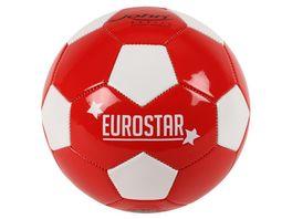 John Baelle Fussball GR 5 Eurostar sortiert