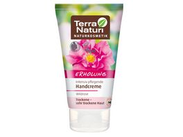 Terra Naturi Handcreme Wildrose