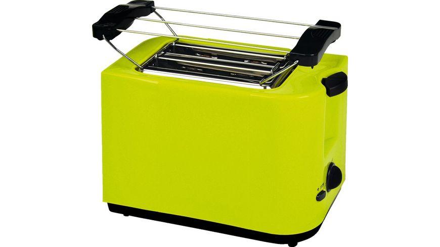 KALORIK Toaster SC TO 5000 Lemon