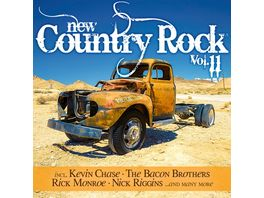 New Country Rock Vol 11