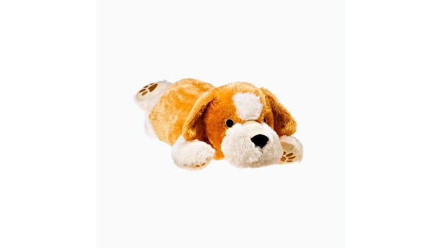 Mueller Toy Place Pluesch Hund liegend 100 cm