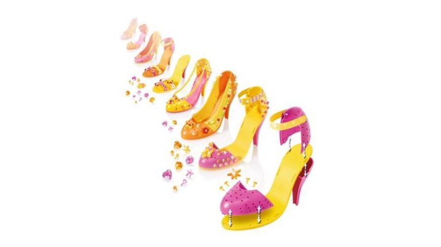 Ravensburger Beschaeftigung I Love Shoes Flowers