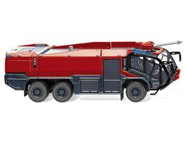 WIKING 062649 Feuerwehr Rosenbauer FLF