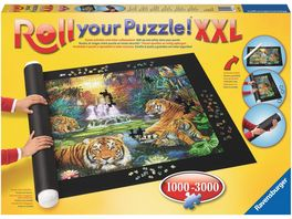 Ravensburger Puzzle Zubehoer Roll your Puzzle XXL