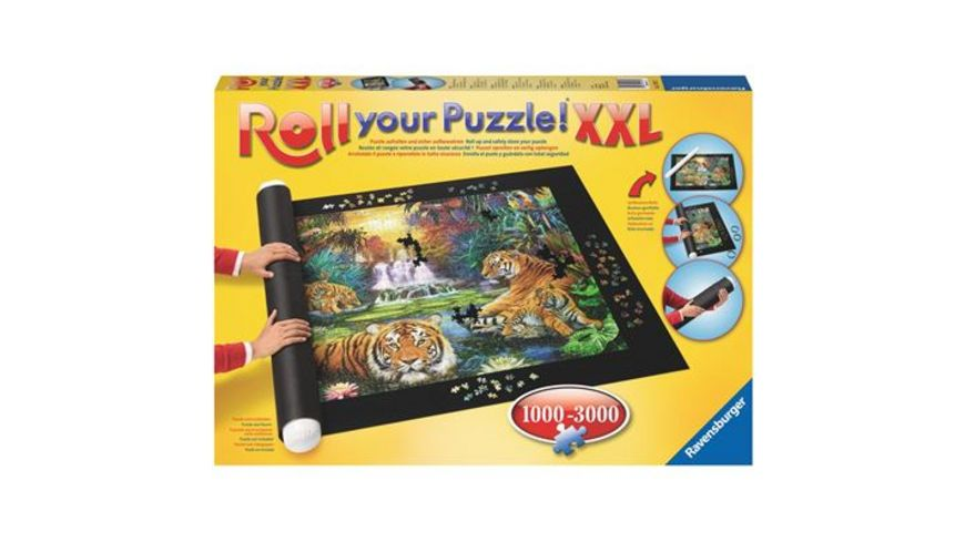 Ravensburger Puzzle Zubehoer Roll your Puzzle XXL