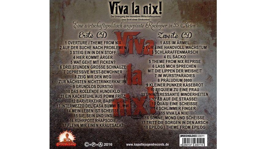 Viva La Nix