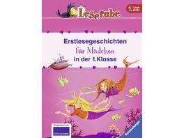Ravensburger Leserabe Erstlesegeschichten fuer Maedchen in der 1 Klasse