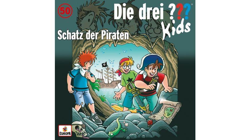 050 Schatz der Piraten