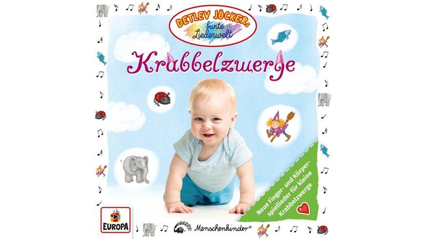 Krabbelzwerge