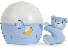 Chicco First Dreams Next 2 Stars Projektor blau