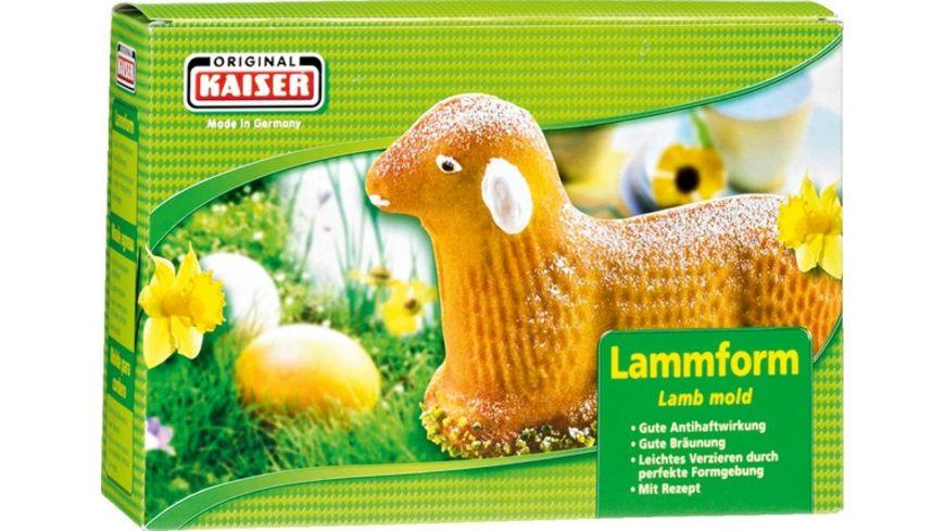 KAISER Lammform 0 7 l