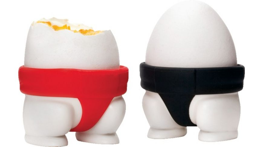 Eierbecherset Sumo