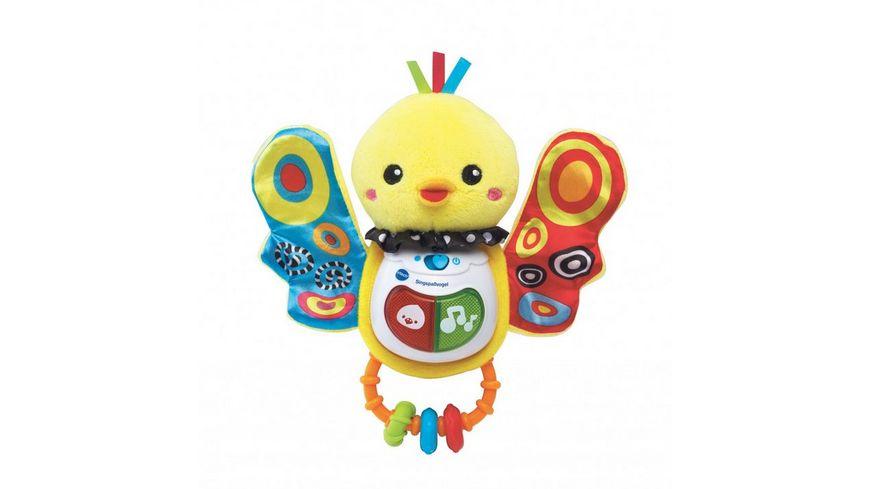 VTech Baby Singspassvogel
