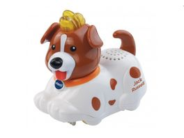 VTech Tip Tap Baby Tiere Jack Russell