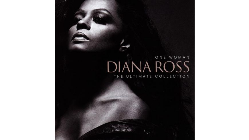 One Woman Ultimate Collection
