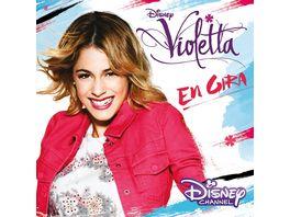 Violetta En Gira Staffel 3 Vol 1