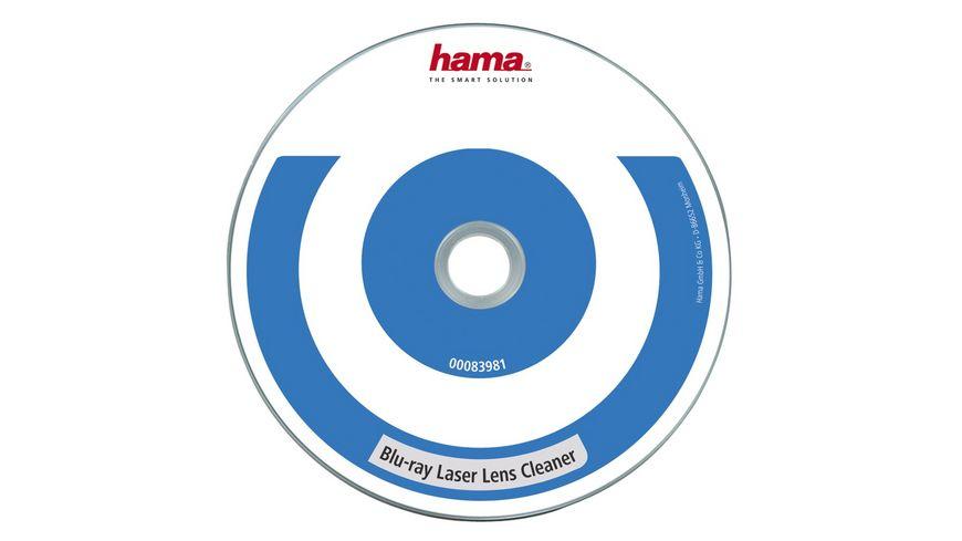 Blu ray Laserreinigungsdisc