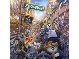 Zoomania Zootopia
